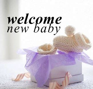 ucapan selamat  kelahiran bayi  bahasa inggris
