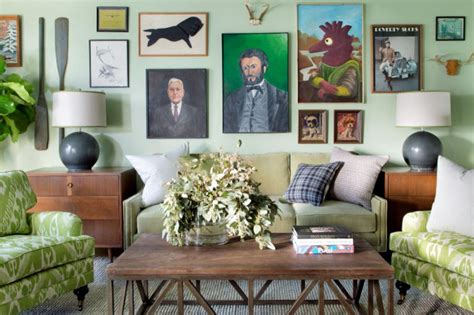 Decorate Behind The Sofa Diy Network Blog Made Remade