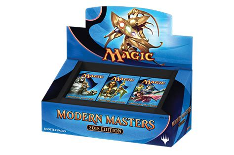 Modern Decks Mtg 2015 by Modern Masters 2015 Edition Card Set Archive
