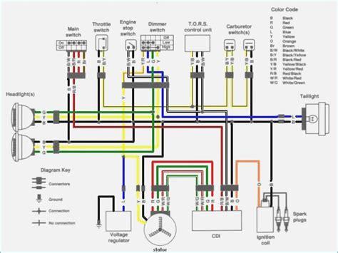 yamaha big 350 wiring diagram wiring diagrams best
