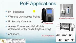 What Is Power Over Ethernet  Poe