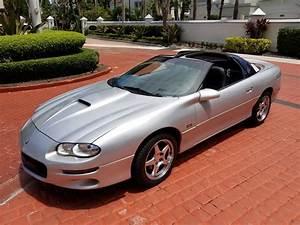 2000 Camaro Ss Slp  Ls1 Engine  6 Spd Manual  Excellent