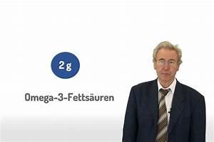 Wie Viel Waschpulver : wie viel omega 3 fetts uren ben tigen wir dr schmiedel ~ Watch28wear.com Haus und Dekorationen