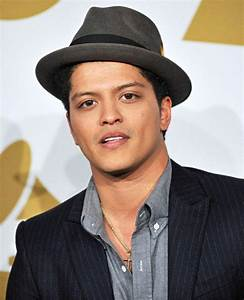 Bruno Mars The Musician Biography Facts And Quotes