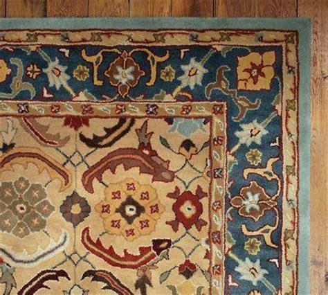sale brand new pottery barn sale brand new pottery barn eva persian style woolen area rug carpet 10x14 rugs carpets