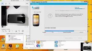 Tutorial De Instala U00e7 U00e3o Do Firmware Do Alcatel One Touch