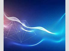 abstract technology background with light effect Open