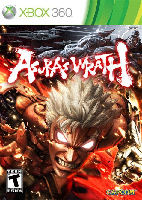 Asuras Wrath New Dlc Rage Fighting Goodness