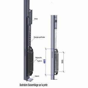 Ressort Porte De Garage Sectionnelle : ressort basculante type a ~ Dailycaller-alerts.com Idées de Décoration