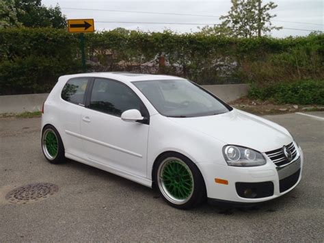 2008 Volkswagen Golf GTI 2.0 Turbo Unitronic Tune for sale