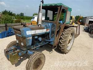 Used Ford 4000 Major Tractors Year  1966 Price   4 599 For
