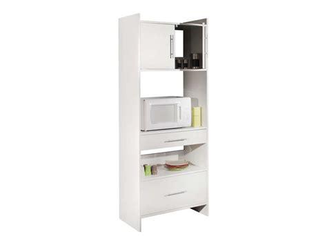 meuble cuisine pour micro onde meuble de cuisine pour four et micro onde idées de