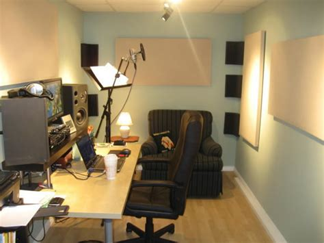 building a studio 9 things you need for a home recording studio