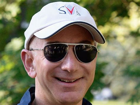 A day in the life of the world's richest person Jeff Bezos ...