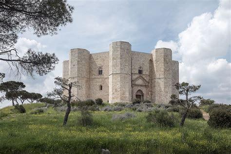 Castel Monte Interno by Castel Monte