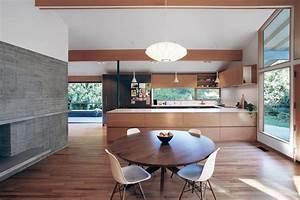 residential design inspiration mid century modern