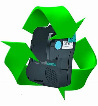 Ink Neopost Quadient Smart Refill Refilling Franking