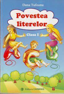 Povestea Literelor Vickyro