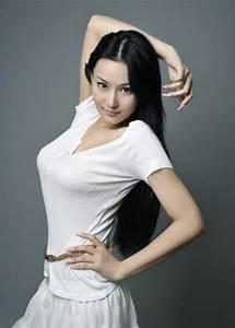 beautiful waterfalls: Zhang Xin Yu Beauty Sexy Photo Model