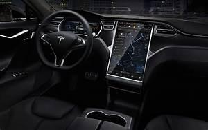 2015 Tesla Model S P85D - Test Drive