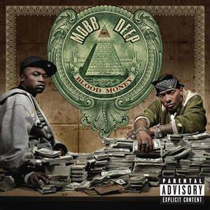 Blood Money (Mobb Deep album) - Wikipedia