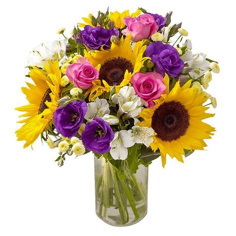 di fiori bouquet di fiori assortiti con lilium atelier flower