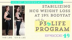 hCG Diet Interviews – Phase 3 results with the P3toLife ...