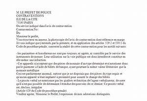 Lettre De Contestation Pv : parcm tre gratuit ~ Gottalentnigeria.com Avis de Voitures