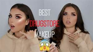Drugstore Makeup You NEED holy grail products