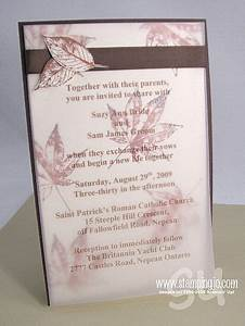 bridal shower invitations bridal shower invitations ottawa With wedding invitation design ottawa
