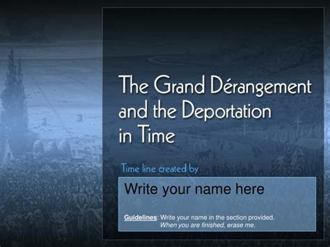 PPT - Write your name here PowerPoint Presentation, free download - ID:6248947