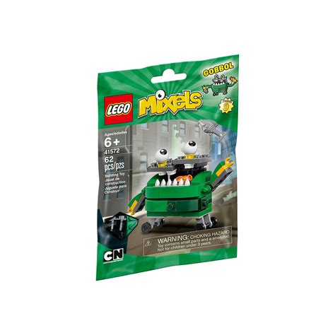 lego 41572 polybag mixels gobbol lego 41572 mixels gobbol at hobby warehouse