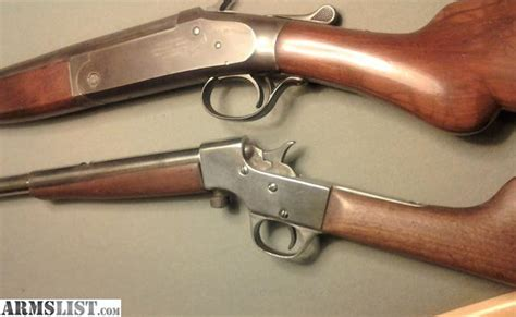 armslist for sale trade crackshot iver johnson 44 cal