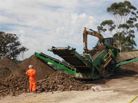 construct contaminated soil asclear