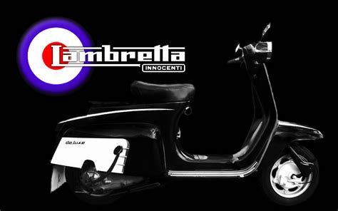 Lambretta Backgrounds by Lambretta Scooter Wallpaper And Background Image