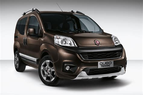 Fiat Qubo by New Fiat Qubo 2016 Pictures Auto Express