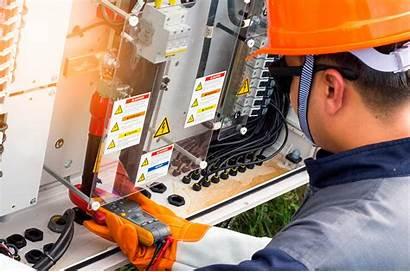 Industrial Electricista Senati Electrotecnia Carrera