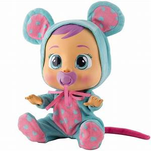 Lala Cry Babies Doll Dolls & Accessories - B&M Stores
