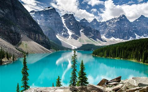 5 Things That Make Banff Completely Magical