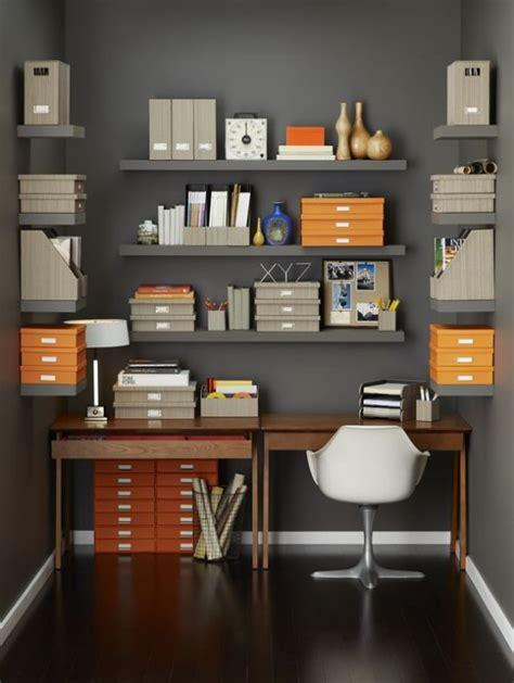 Ee  How To Organize Ee    Ee  Your Ee   Home Office  Smart Ideas Digsdigs