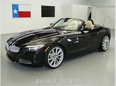 Buy used 2009 BMW Z4 SDRIVE 35I ROADSTER SPORT HARDTOP