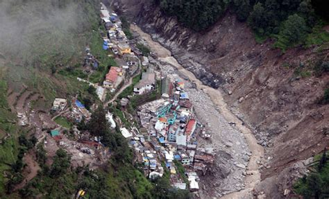 uttarakhand flood state tourism industry  endure rs