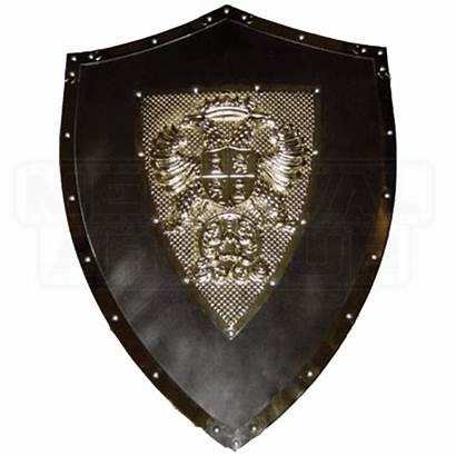 Roman Shield Empire Holy Steel Shields Medieval