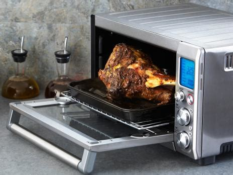 Can I Cook Chicken In A Toaster Oven - review breville countertop smart oven