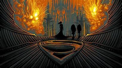 Poster Steel Wallpapers 4k Artistic Superheroes Backgrounds