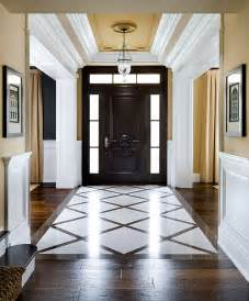 Simple House Foyer Design Placement by Foyer Decor Ideas