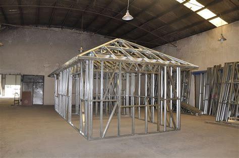 modular steel homes prefab disaster light steel frame houses light weight