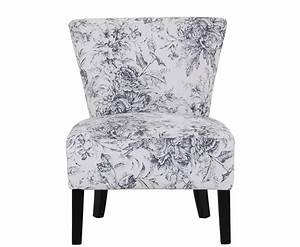 Crawley, Floral, Fabric, Bedroom, Chair
