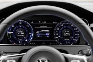 Nouvelle Golf Gte : l 39 autonomie d 39 une voiture hybride automobile propre ~ Medecine-chirurgie-esthetiques.com Avis de Voitures