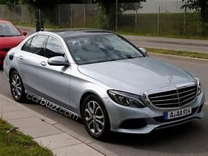 Mercedes Classe C Hybride : mercedes classe c 350 plug in hybrid une version rechargeable pour 2015 ~ Maxctalentgroup.com Avis de Voitures